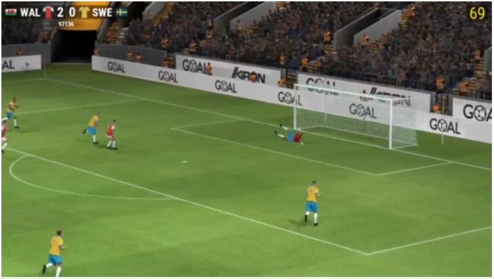 Calcio Virtuale - scommesse sul calcio virtuale con MrXbet